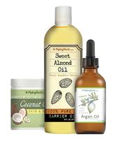 Hair Oils