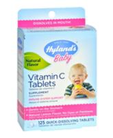 Baby Vitamins