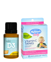 Baby/Infant Supplements