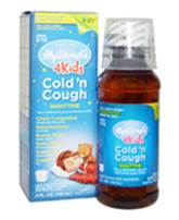 Children's Cough Syrup