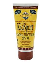 Children's Sunscreen