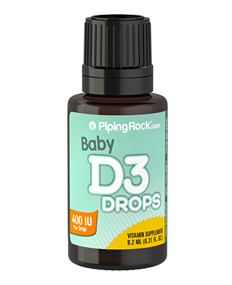 Children's Vitamin D3