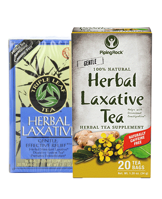 Laxative Tea