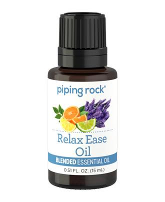 Relax Ease Oil