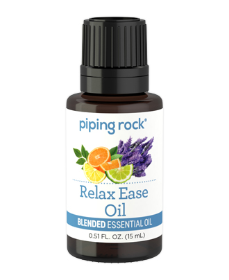 Relax Ease Oil