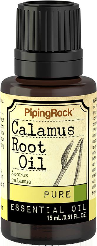 Calamus Root Benzoin