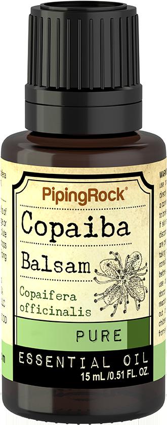 Copaiba Balsam