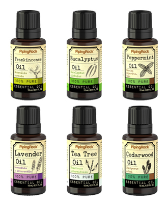 essential skin oils risk-free for babies