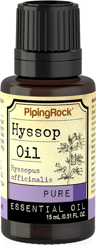 Hyssop