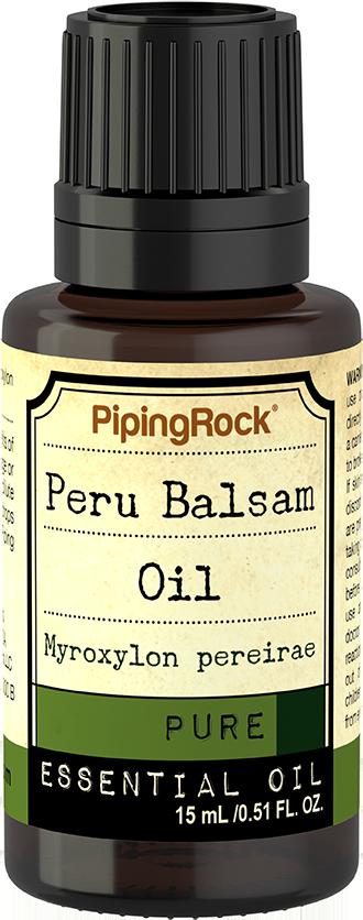 Peru Balsam