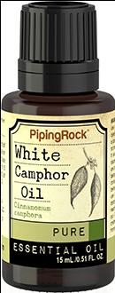 White Camphor