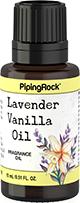 Lavender Vanilla (version