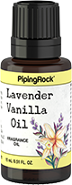 Lavender Vanilla (version