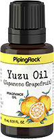 Yuzu (Japanese Grapefruit)