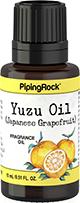 Yuzu (Japanese Grapefruit)