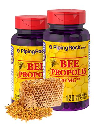 Bee Propolis