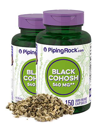 Black Cohosh