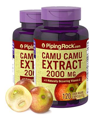 Camu Camu