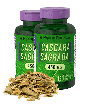 Cascara Sagrada