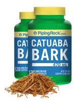 Catuaba Bark