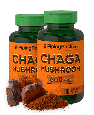Chaga
