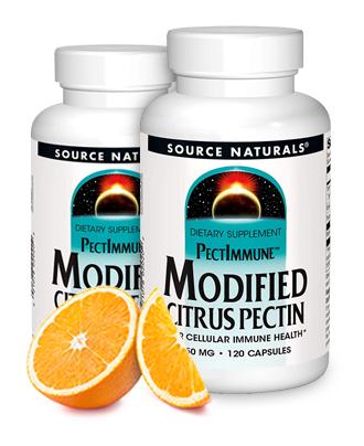 Citrus Pectin