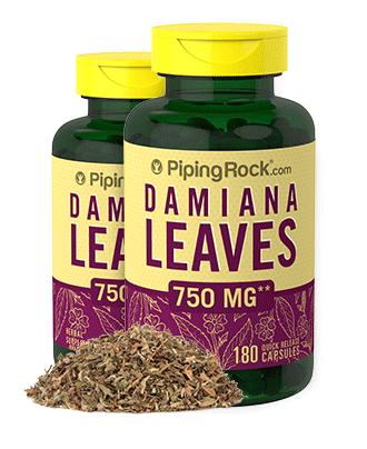 Damiana Leaves