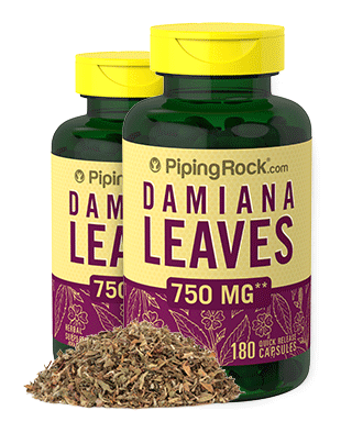 Damiana Leaves