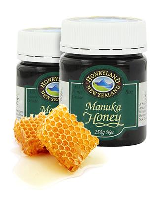 Manuka Honey