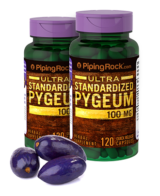 Pygeum