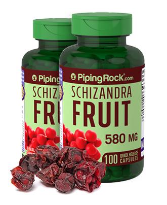 Schizandra