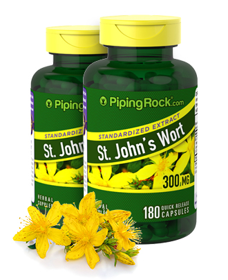 St. John's Wort