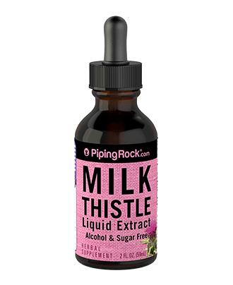 Milk Thistle