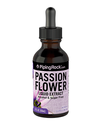 Passion Flower