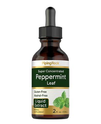 Peppermint Leaf