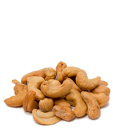 Salted Nuts
