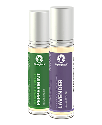 Essential Oil Roll-Ons