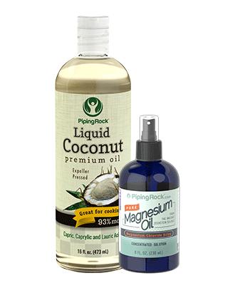 Skin Oils