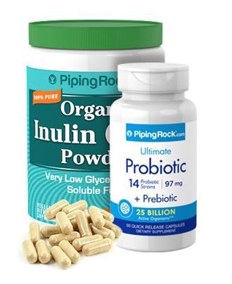 Acidophilus/Probiotics