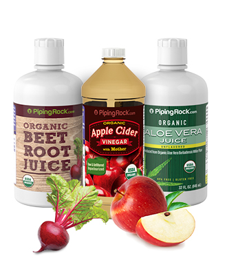 Organic Products