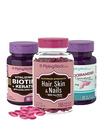 Beauty Supplements