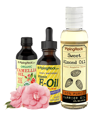 Skin Oil