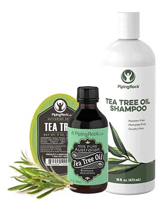 Tea Tree Oil Products