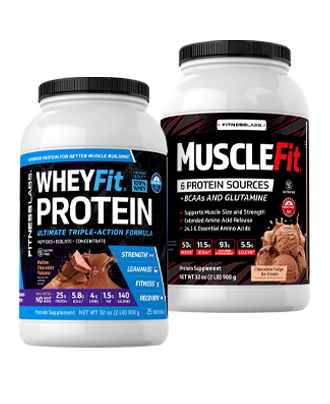 Protein Blends