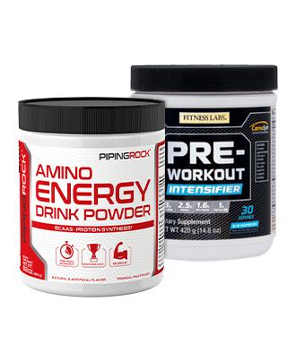 Pre Workout
