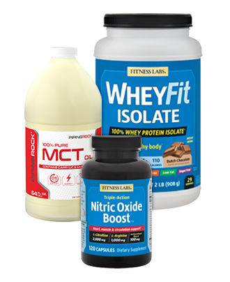 All Sports Supplements