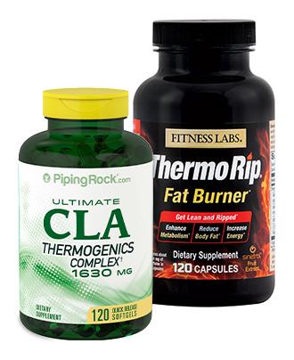 Thermogenics &