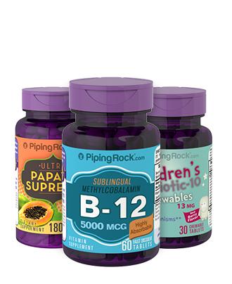 Chewable Vitamins