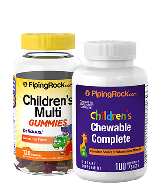 Children's Vitamins