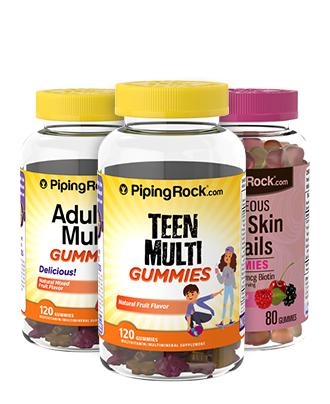 Gummie Vitamins